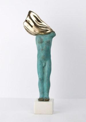 Sylwia Caban (ur. 1969), Chłopiec, 2021