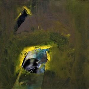 Łukasz Gil (ur. 1982), Fragmenty obecności I, 2015