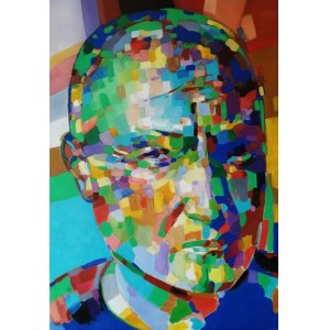 Monika Łakomska (ur. 1968), Phil Collins Melody, 2021