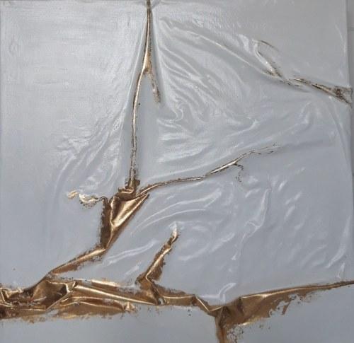 Magdallene Penke (pseud., ur. 1979), Mirror 2, 2021