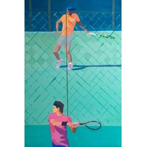 Paweł Świątek (ur. 1982), Tennis, 2021