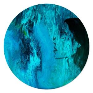 Annata (pseud., ur. 1986), Rain, 2020