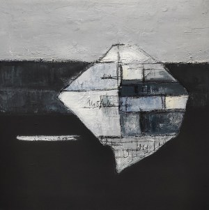 Dominika Surmacz (ur. 1994), Structures 02, 2021