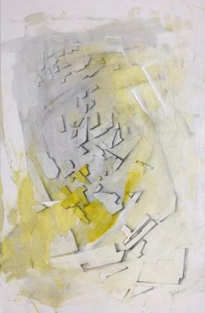 Joanna Wietrzycka (ur. 1978), From above, 2021