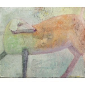 Emilia Waszak (ur. 1994 r.), Pies, 2020 r.