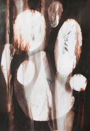 Urszula WILK ur. 1959, Untitled 3, 2016