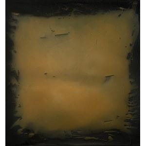 Bartosz KOKOSIŃSKI (ur. 1984), Bez tytułu (Ugier), 2015