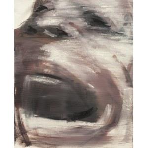 THE KRASNALS (ur. 2008), Obiekt 1 - Autoportret, 2008