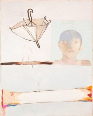 Tadeusz KANTOR (1915 - 1990), Les personnages et les objets, 1972