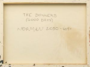 Norman LETO (ur. 1980), The Donners (Good Days)