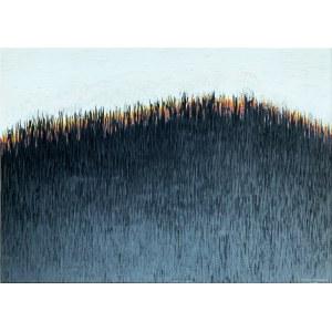 Tomasz TATARCZYK (1947 - 2010), Czarne wzgórze, 2000