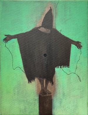 Marek CHLANDA ur. 1954, Studium równowagi, 2005