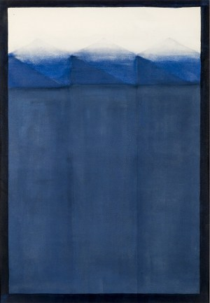 Dorota GRYNCZEL (1950 - 2018), Kompozycja 15, 2013