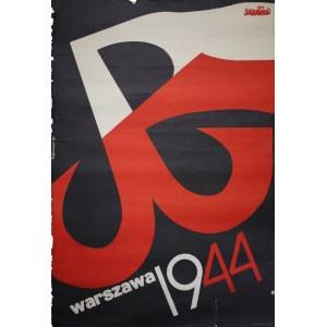 Plakat Warszawa 1944