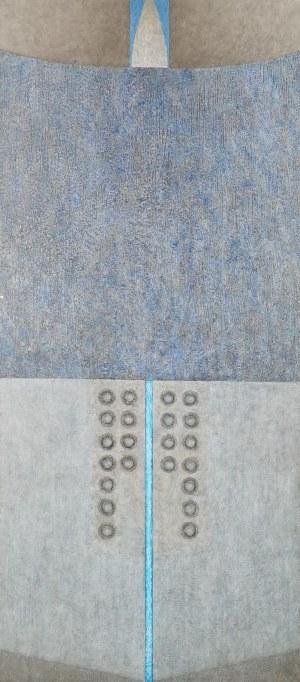 Artur CAJDLER, Obraz 1927, 2001