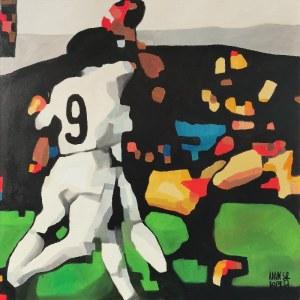 Adam KOZIK (ur. 1972), Match, 2016