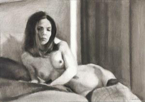 Kamila OSSOWSKA (ur. 1990), Sedacja, 2021