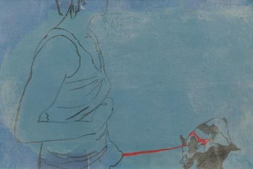 Agnieszka SANDOMIERZ (ur. 1978), Bez tytułu I, 2005
