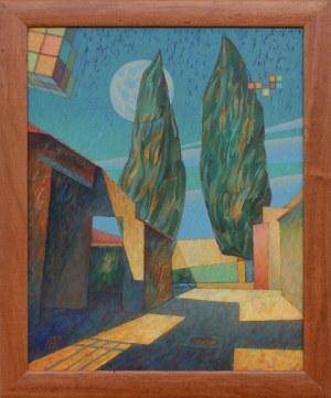 Serge VASILENDIUC (ur. 1972), Pompei, Casa del Chirurgo