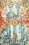 Dante BOSKA KOMEDIA Ilustracje
