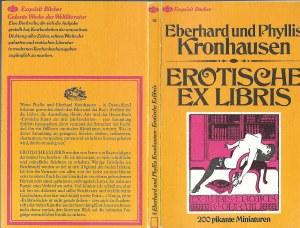 EROTISCHE EXLIBRIS wydanie 1