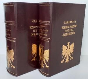 Jasienica POLSKA PIASTÓW POLSKA JAGIELLONÓW RZECZPOSPOLITA OBOJGA NARODÓW