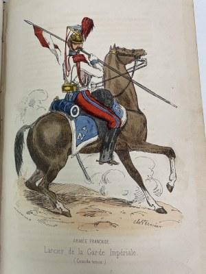 CESENA Amédée de Campagne de Piémont et Lombadie en 1859