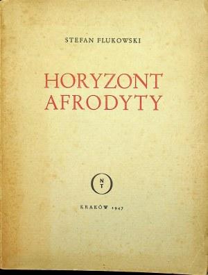 FLUKOWSKI Stefan - Horyzonty Afrodyty.