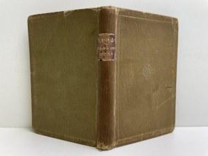 DĘBICKI, SŁOŃSKI Ta, co nie zginęła ...Poezye, 1915