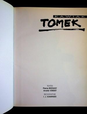 Kawiak Tomek - Album