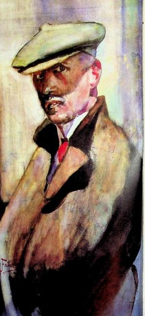 Malinowski Jerzy JULIAN FAŁAT