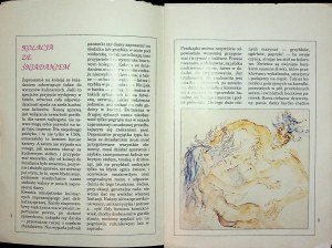 [BEREZOWSKA] Olszański Tadeusz SEX KUCHNIA Ilustracje BEREZOWSKA