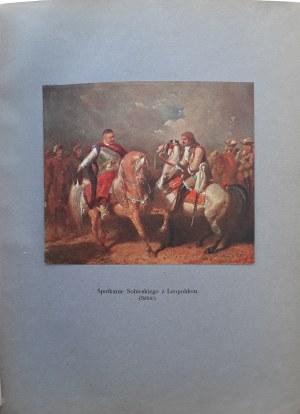Potocki Antoni GROTTGER, Wyd.1907