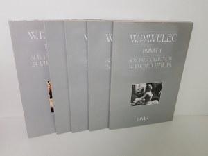 Pawelec Władysław PRIVAT FOTO AKT ARTYSTYCZNY