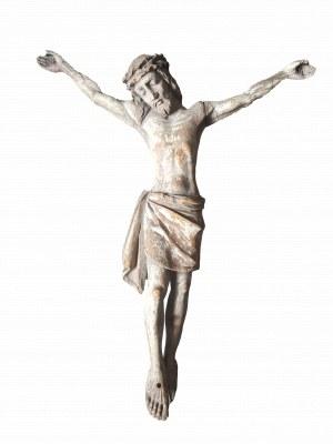 Chrystus ukrzyżowany, XIX w.