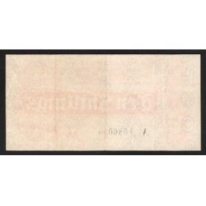 Great Britain 10 Shillings 1914 Very Rare
