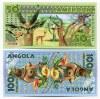 African Union 10 20 50 & 100 Dollars 2019