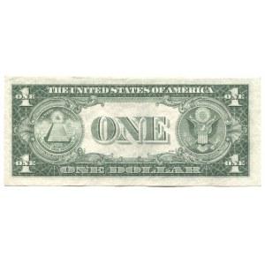 United States 1 Dollar 1935 G