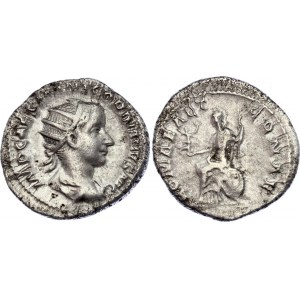 Roman Empire Gordianus III Antoninianus 238 - 244 AD