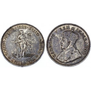 South Africa 1 Shilling 1926