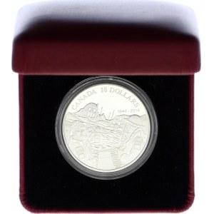 Canada 10 Dollar 2014
