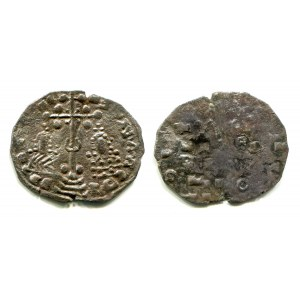 Russia Tmutarakan principality imitation of Byzantium 988 - 1036 R-3 RARE!
