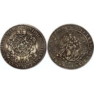 German States Bavaria Thaler 1625