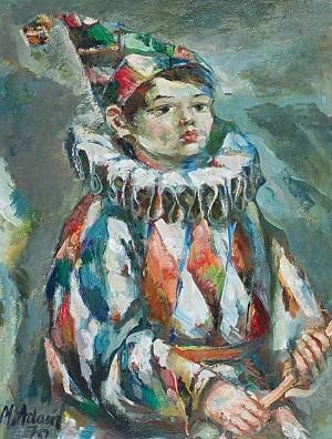 Adamczyk Marian