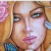 Joanna Misztal, Zapach dzikich róż