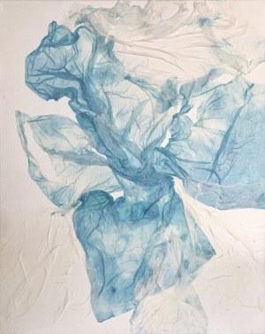 Joanna Wietrzycka, Blowing in the wind, 2020r.