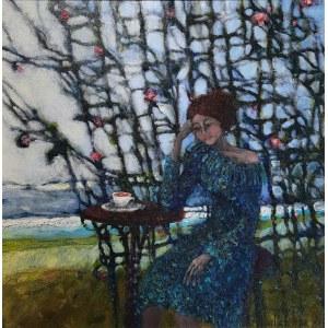 Martta Węg, Zapach porannej herbaty, 2007r.