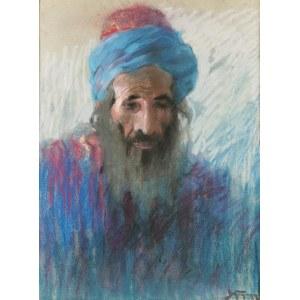Adolf BEHRMANN (1876-1942), Stary Arab