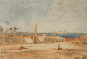 Eduard HILDEBRANDT (1817-1968),