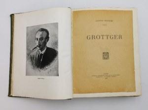 Antoni POTOCKI (1867-1939), Grottger